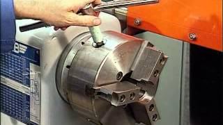 Usinage - Equiper un mandrin et abloquer une pièce manuellement