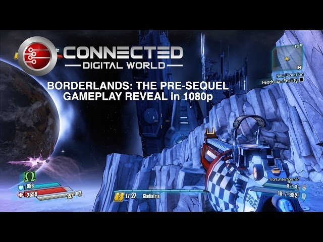 ▷ Borderlands: The Pre-Sequel, New Shift Codes for May 2019
