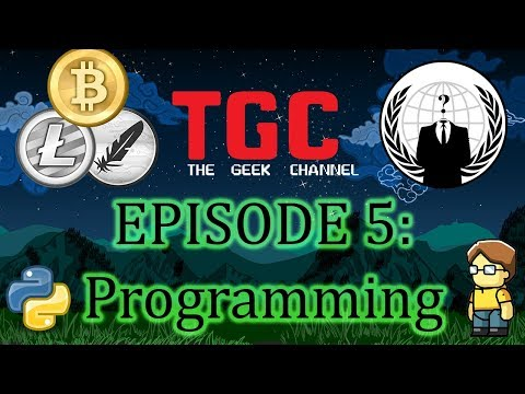 How to Speak Geek Ep.5 - Programmers