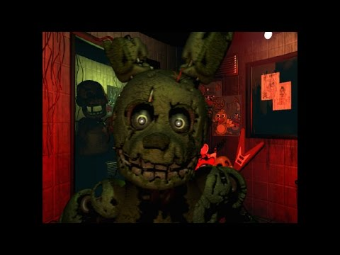 Five Nights at Freddy's 3 Free Download FAST! NO SURVERY NO TORRENT