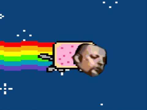 Пахом NyanCat