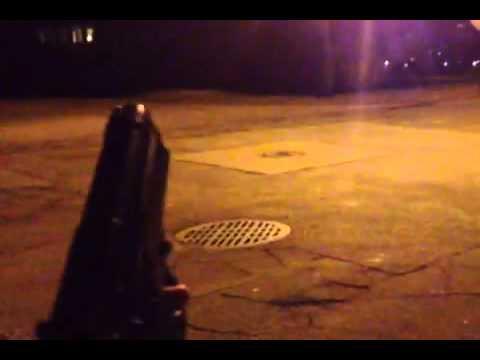 Cool slender man video 4