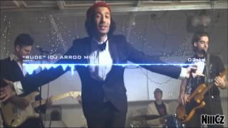 """Rude"" by MAGIC! - (DJ ArRod Remix)"