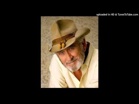 Her Perfect Memory- DON WILLIAMS