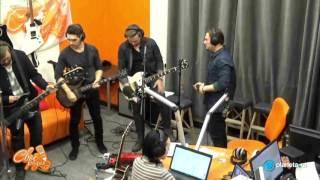 Группа Remark в программе «Живые» на «Своём Радио» (22.01.2016) Мы ...