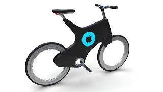 5 НЕВЕРОЯТНЫХ и удивительных велосипедов(Самые НЕВЕРОЯТНЫЕ, удивительные и безумные велосипеды: электрический велосипед Lopifit, совмещённый с беговой..., 2016-11-10T17:02:46.000Z)