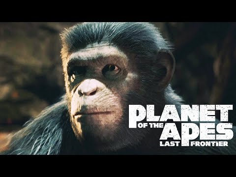 PLANET OF THE APES: LAST FRONTIER Gameplay Walkthrough Part 1 (PS4 PRO) No Commentary 1080p HD