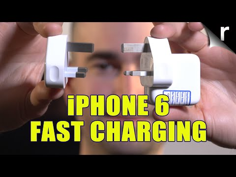 How To Fast Charge Your Iphone