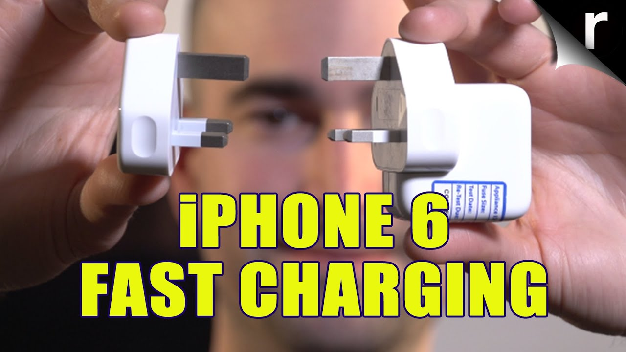 how to make your iphone charge faster how to fast charge your iphone 6 20169