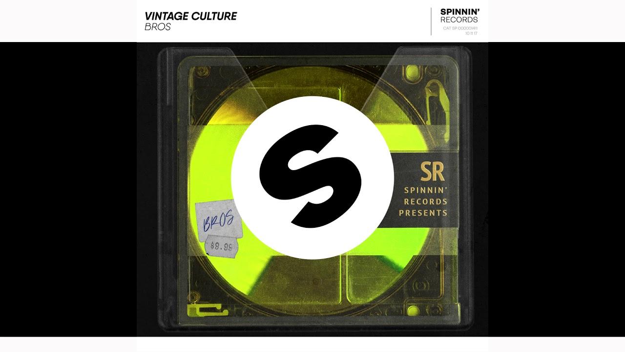Download Vintage Culture - Bros
