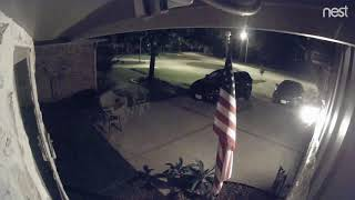 Ghost Clip June 10 2018 at 3:48 AM