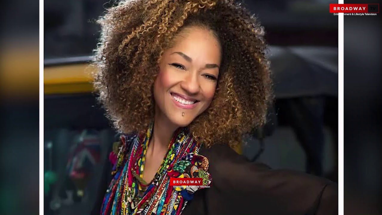 """Download """"I Was R*ped By An Armed Robber In 2004"""" Actress Elvina Ibru"""