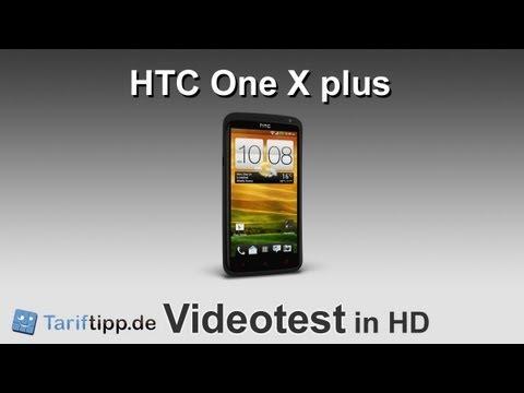 HTC One X plus | Test in HD (deutsch)