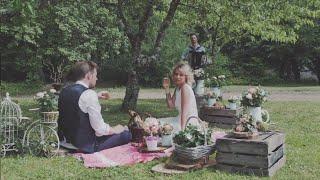 Mariage champêtre – Agence PresQue Mariés – Ambiance chic et champêtre