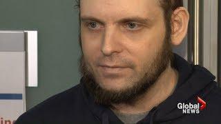 Former terrorist hostage Joshua Boyle arrested on 15 criminal charges