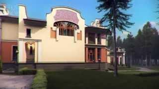 видео Дома в стиле модерн
