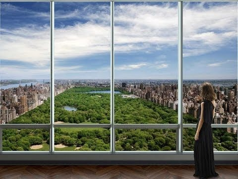 NYC Condos Are The New 'Swiss Bank Account' For Mega Rich