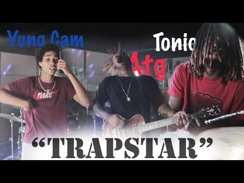 Atg Ft Yung Cam & Tonio - TrapStar (Official Musik Video)