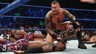 Ups & Downs From WWE SmackDown (Aug 13)