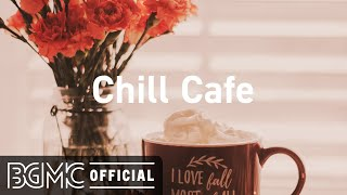 Chill Cafe: Winter Jazz Hip Hop Playlist - Relaxing Slow Jazz Chill Music for Study, Work