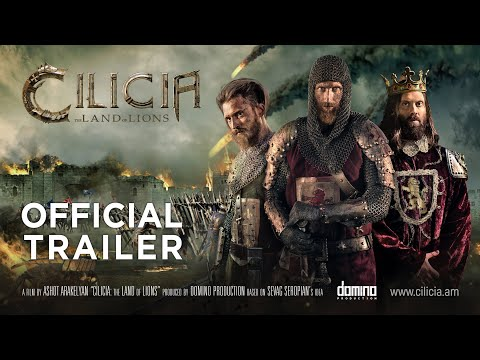 CILICIA: The Land Of Lions | Official Trailer