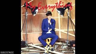 Video Lee Minho 이민호)  Love Motion (Full Audio) [Mini Album - My Everything].-240p download MP3, 3GP, MP4, WEBM, AVI, FLV Agustus 2018