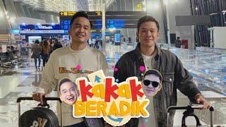 Download Video KAKAK BERADIK : TRAGEDI KOPER MAHAL YANG HILANG (Eps. 2) MP3 3GP MP4