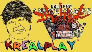 ANIME GAMES || KREALPLAY