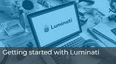 How to use proxy luminati io to access internet by browse - YouTube