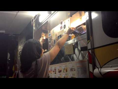 Food Trucks - Houston, Texas :: Project 3