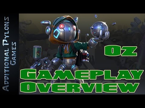 🌐 Atlas Reactor Gameplay Oz Overview, Strategy, and Beginner