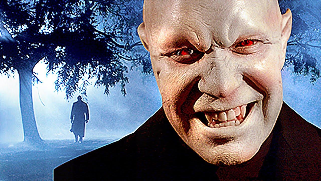 Bloody Vampire - Film COMPLET en Français (Comédie, Horreur)