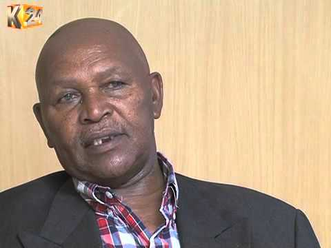 One on One Interview with Kipchoge Keino