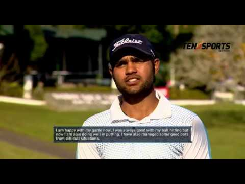 2016 INDIANOIL SERVO MASTERS GOLF