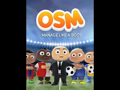 OSM Best wins 100% tactics 4-3-3 (no losse) with Bayern Munchen - 2017