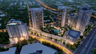 3d Architecture walkthrough flythrough animation Service Singapore building Interior Exterior