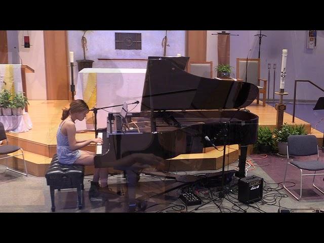 20 Beethoven, Sonata Op. 49 No.1, Andante