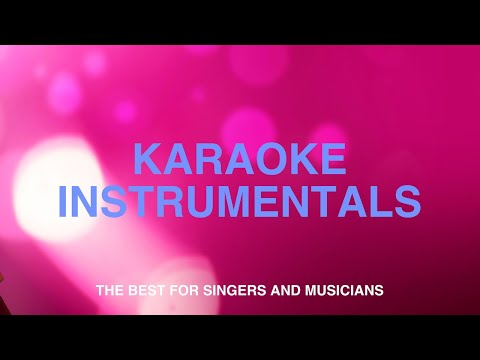 Girl From Ipanema - Stan Getz & Astrid Gilberto (Karaoke Version)