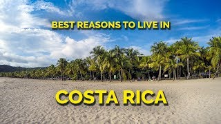 Living in Costa Rica - Overview