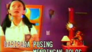 Oppie Andaresta - Ingat Ingat Pesan Mama Mp3