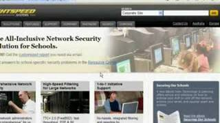 How to get Passed Blocked Websites using Proxy Servers