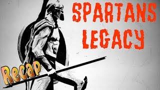 Spartans Legacy vs Clash Warriors CWL INVITE War Recap (Season 5) | BEST ATTACKS CLASH OF CLANS