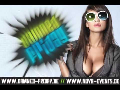 Damned Friday - Funkerman feat. I-Fan Sexy People (Rock You Tonight)