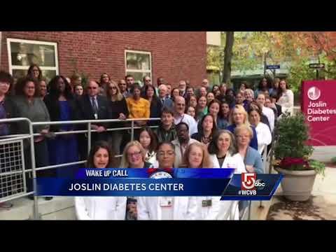 Wake Up Call From Joslin Diabetes Center
