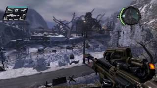 TIME SHIFT PS3 CHAPTER 5