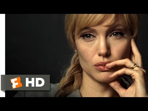 Salt (2010) - You Are a Russian Spy Scene (1/10) | Movieclips
