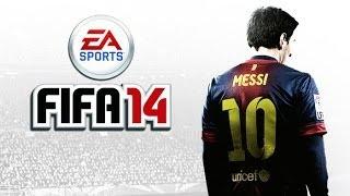 Modo Carreira - FIFA 14 (Xbox 360)