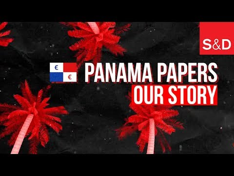 Panama Papers | Our Story