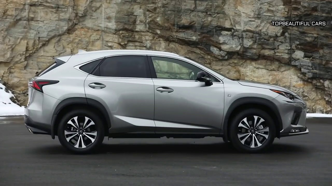 Lexus Es 2019 Redesign >> Lexus NX 2019 Redesign Interior Exterior - YouTube