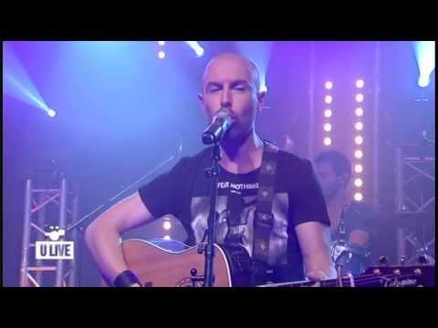 "Jean-Charles Papi - Ella (""U Live"" Fance 3 Via Stella)"